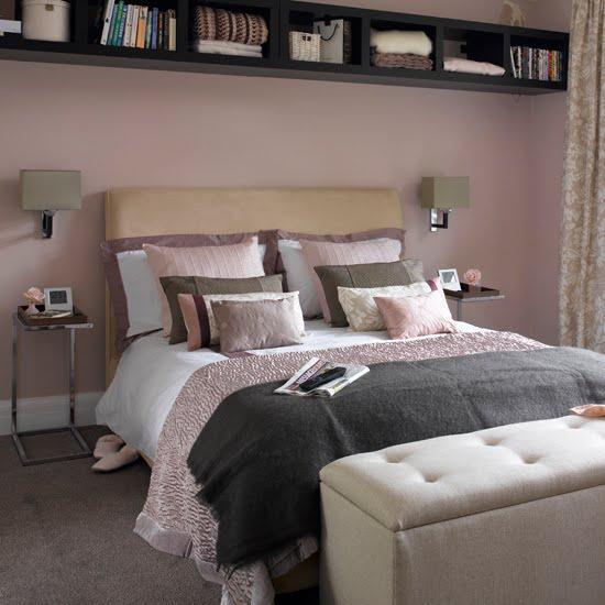 Sua cama mais bonita e aconchegante