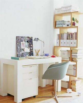 Decore seu home office