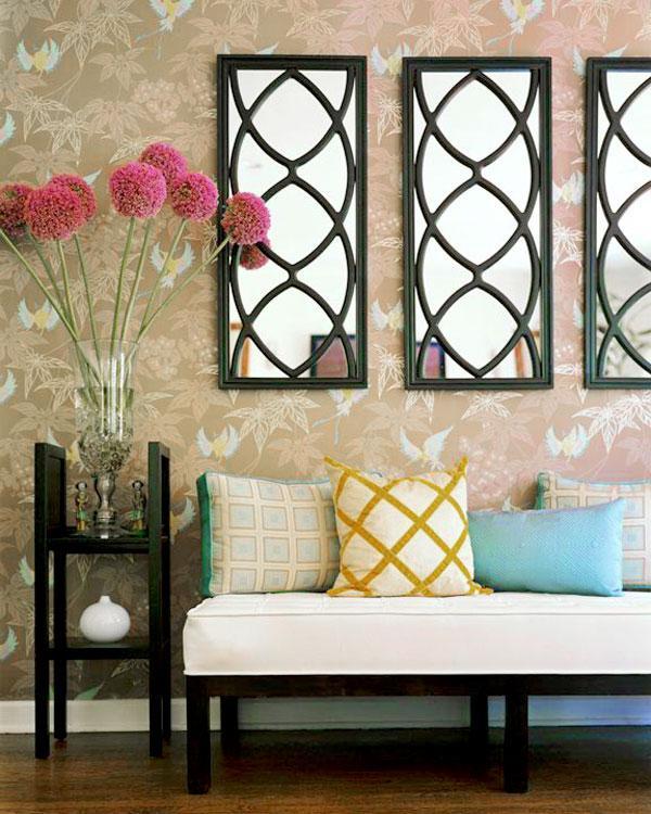 Estampe personalidade e beleza no seu lar!