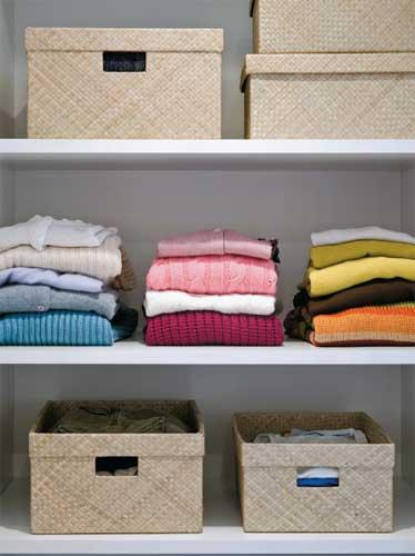 Como organizar o armário  Minha casa, Minha cara -> Como Organizar Um Armario De Banheiro