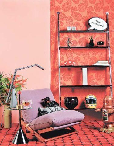 Série MMM Retrospectiva: a decoração nas décadas passadas