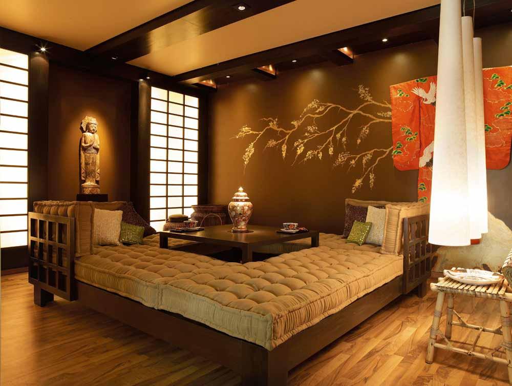 decoracao de interiores salas e quartos:Iluminação direta x Iluminação indireta – Minha casa, Minha cara