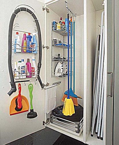 Armario Archivador Ikea ~ Área de serviço Minha casa, Minha cara