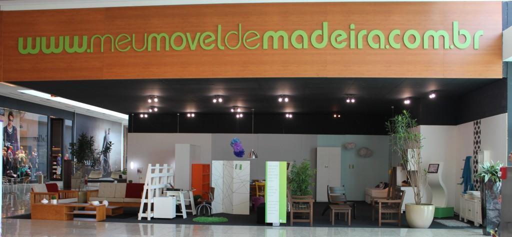 Loja 100% autoatendimento da MMM em Joinville
