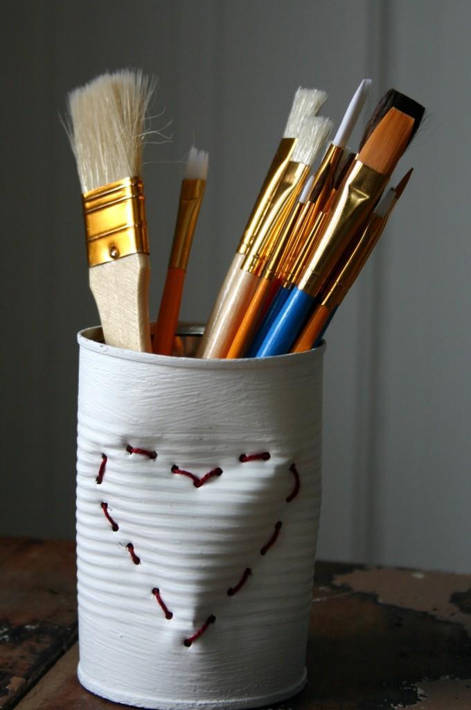 Faça você mesma: Costura-mania na decoração