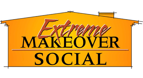 MMM no Extreme Makeover Social
