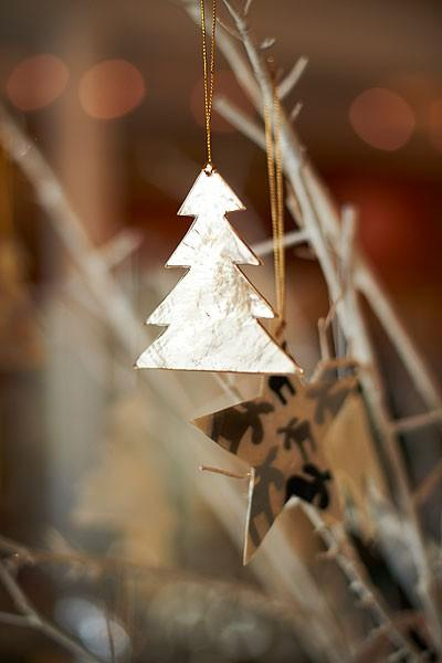Invente uma árvore diferente: árvores de natal supercriativas