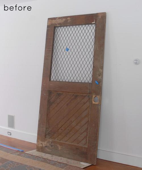 Uma porta pra criatividade