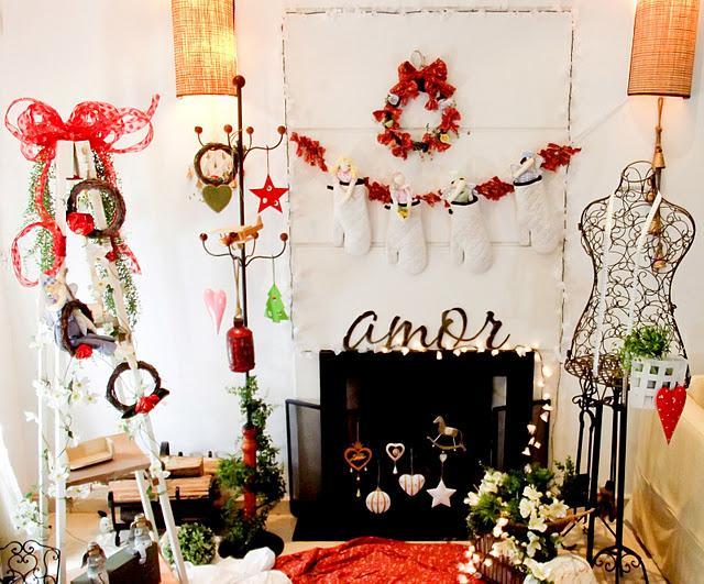 Detalhes de Natal