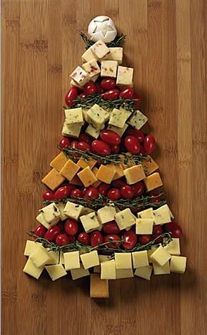 Comidinhas de Natal