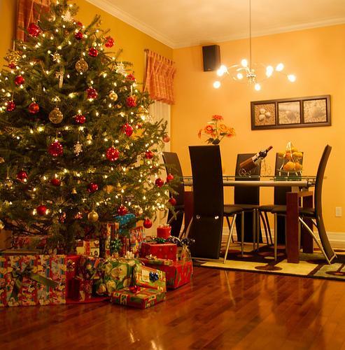 Sala Pequena Decorada Para O Natal ~ http resendemagazine blogspot com br 2013 12 simbolos natalinos html