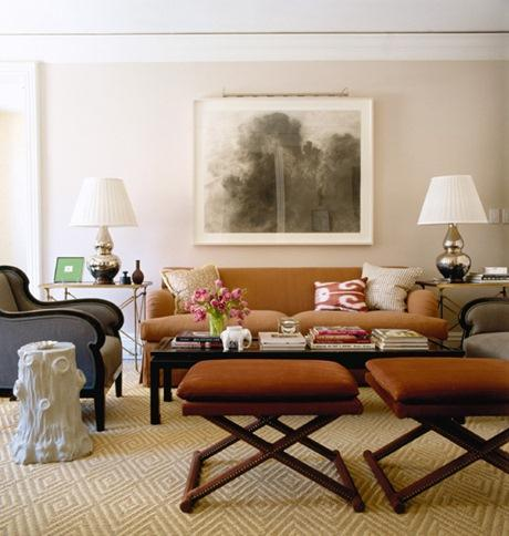 carpete em casa