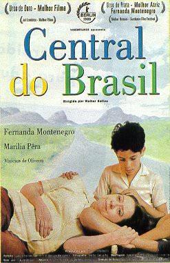 Cinema Brasileiro X Decoração