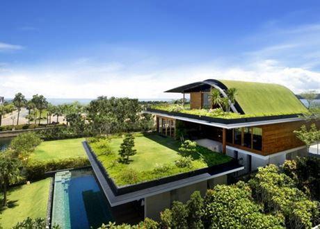 Dicas para uma casa mais sustentável