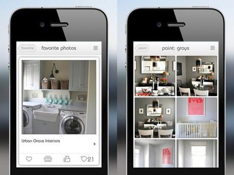 Aplicativos que ajudam na decoração da sua casa