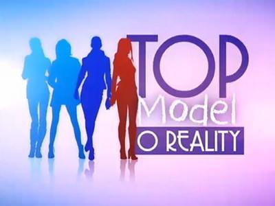 MMM no Top Model – O Reality
