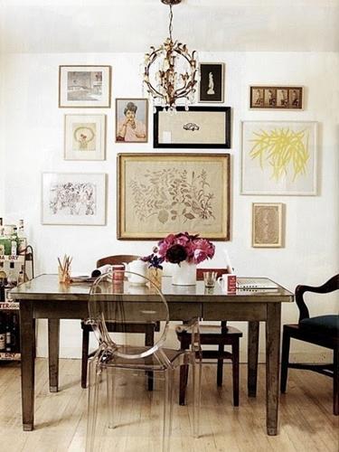 Crie sua própria galeria