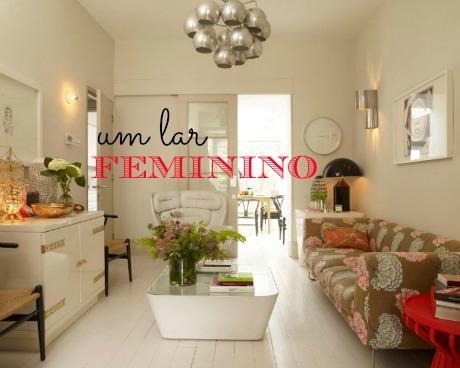 Inspiração feminina