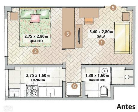 09-ambientes-integrados-quitinete-28-m2