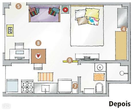 10-ambientes-integrados-quitinete-28-m2