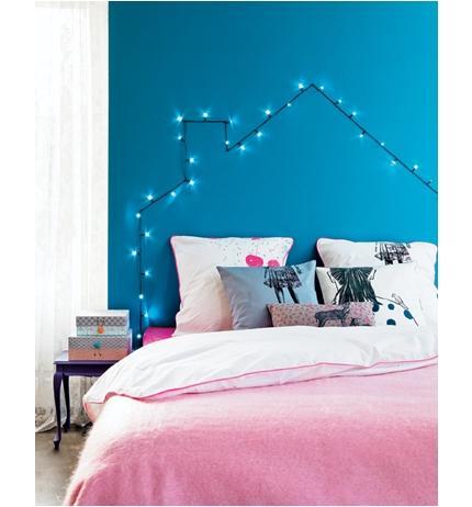 Faça você mesma: diferentes cabeceiras para sua cama!