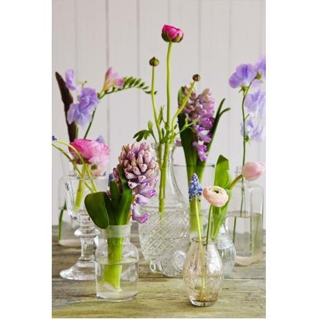 Como fazer seu arranjo de flores durar