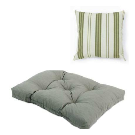 futon almofada