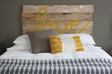 love-bed