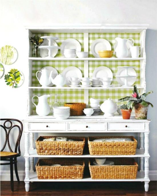 armario cozinha revestido