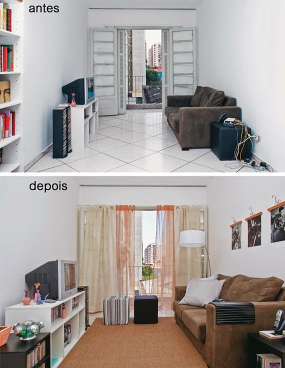 Decoração de apartamento alugado -> Decoracao Banheiro Apartamento Alugado