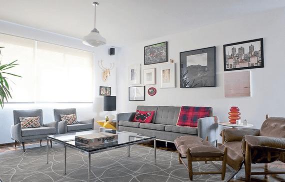 Como escolher o seu sofá