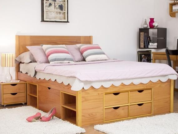 Cuidando bem da roupa de cama