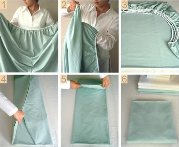 how-to-fold-fitted-sheet