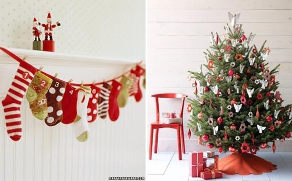 Prepare e organize a sua casa para as festas de final de ano