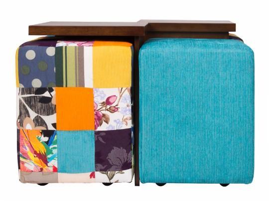 mesa-de-centro-com-4-puffes-duo-castanho-e-patchwork-3_album_mini