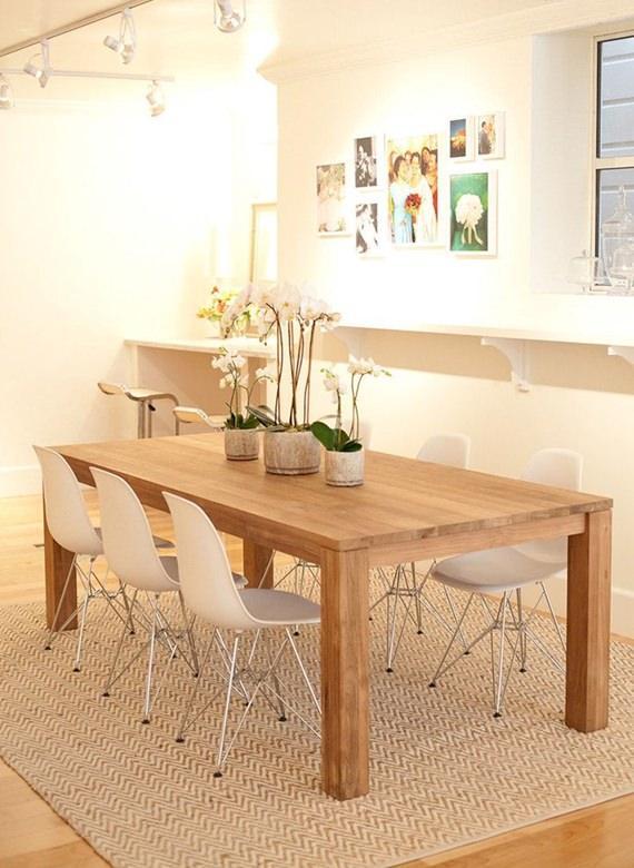 Tapete Indicado Para Sala De Jantar ~ tapete na sala de jantar além de servir como