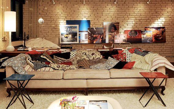 Decore sua casa com quadros