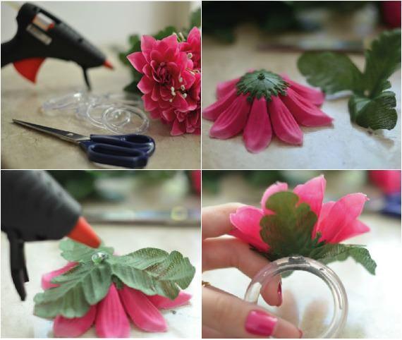Aprenda a fazer um porta-guardanapo superbonito e capriche na decoração da sua mesa