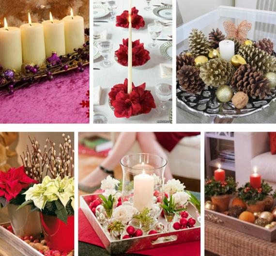 Deixe as velas mais festivas neste Natal!