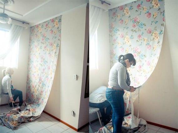 aplicacao-de-tecido-na-parede
