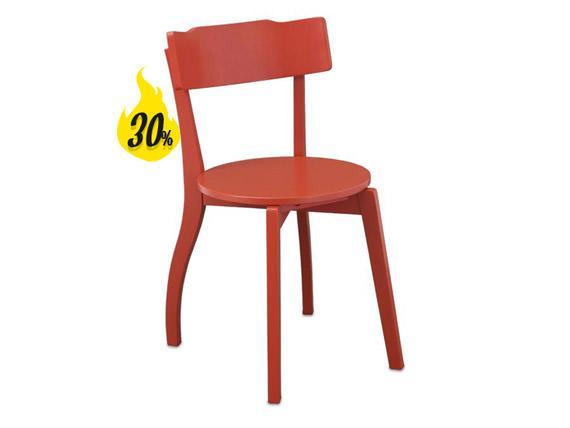 Cadeira Circus Vermelho