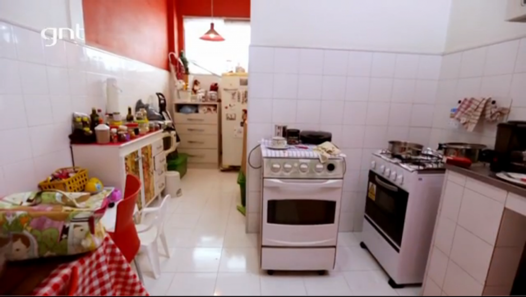 Cozinhapequenasantaajudaantes