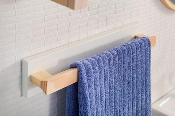 Roupa de banho para enxoval