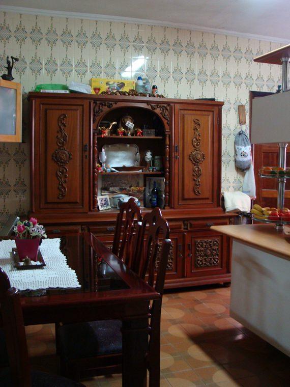 Antes Sala de Jantar