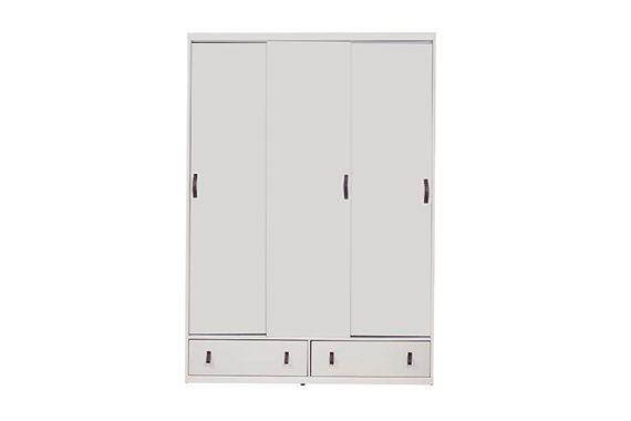 Armário de 3 portas