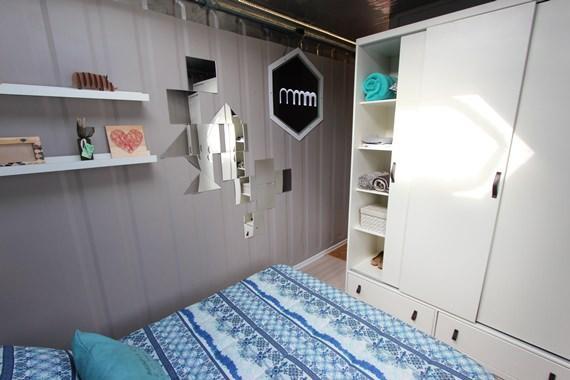 Armário quarto de casal