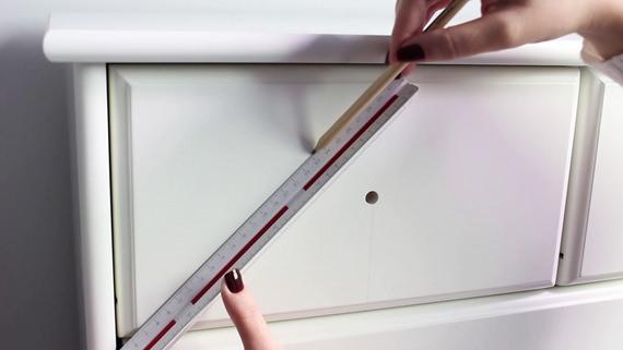 Desenhos na gaveta