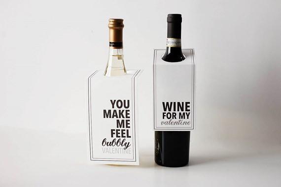 Vinho e champanhe