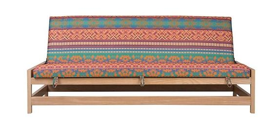 Sofá cama Container