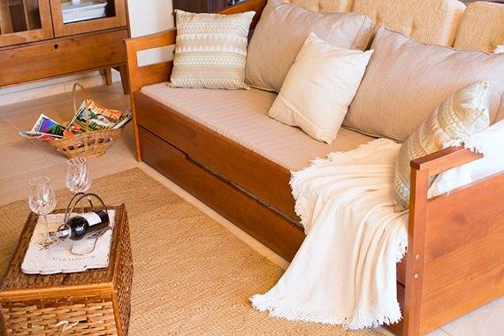 Sof cama bicama e m veis pr ticos para receber for Modelos de divan cama